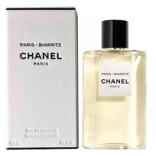 Туалетная вода Chanel Paris Biarritz 125 мл