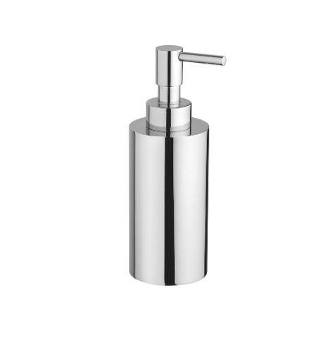 Подвесной дозатор для жидкого мыла Fantini Young 7653 ФОТО