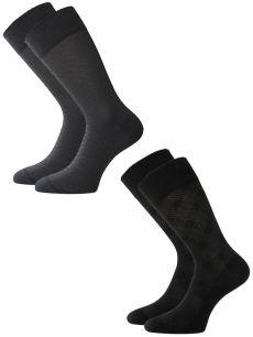 Носки мужские набор (2 пары) С4204