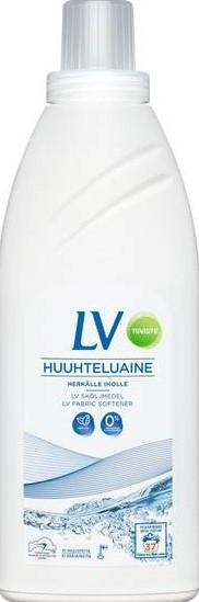 Кондиционер для белья LV (антиаллергенный) 750мл