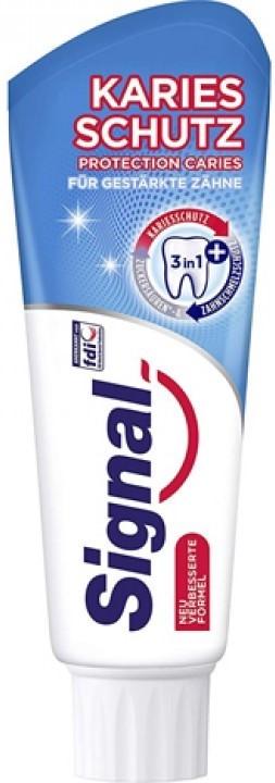 Зубная паста Signal (защита от кариеса) 75мл