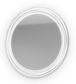 Зеркало 1Marka Belle 75 Light