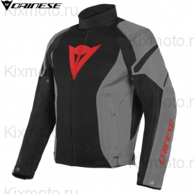 Куртка Dainese Air Crono 2, Черно-серая