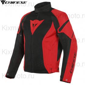 Куртка Dainese Air Crono 2, Черно-красная