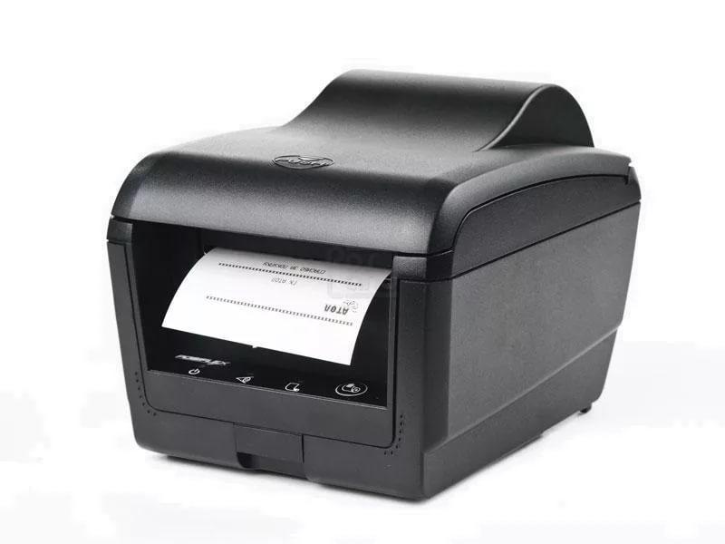 Принтер Posiflex Aura-9000L-B