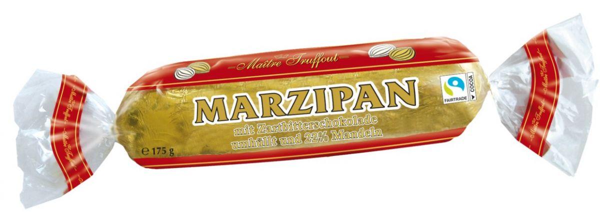 Марципан Maitre Truffout 175г