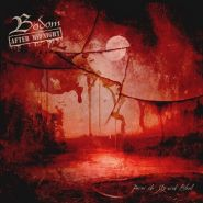 BODOM AFTER MIDNIGHT Paint The Sky With Blood [DIGICD]