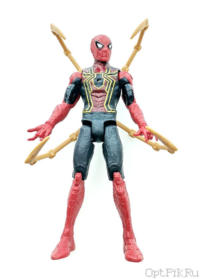 Фигурка Мстители Человек Паук 15 см