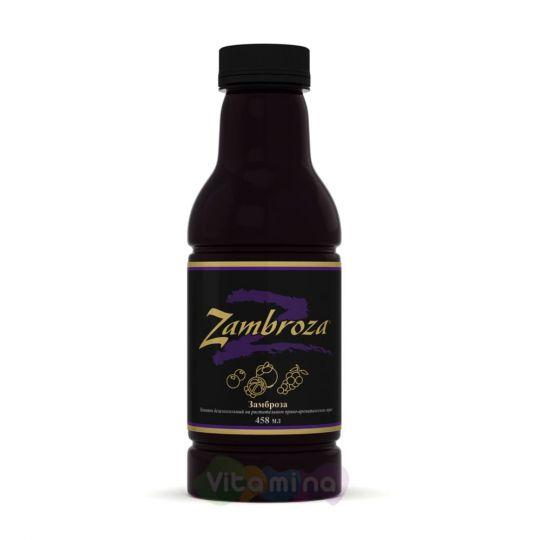 Zаmbroza (Замброза)