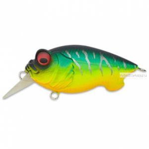 Воблер Megabass Baby Griffon 37,8 мм / 5,3 гр /Заглубление: 0,2 - 0,6 м / цвет: Mat Tiger (JP)