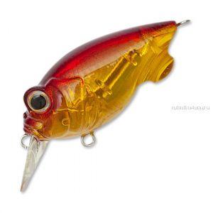Воблер Megabass Baby Griffon 37,8 мм / 5,3 гр /Заглубление: 0,2 - 0,6 м / цвет: NC Akakin (JP)