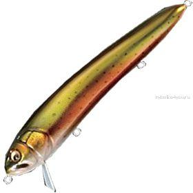 Воблер Megabass Do-Rum 140F 140 мм / 28 гр / Заглубление: 0,5 - 0,7 м / цвет: Rainbow Trout (JP)