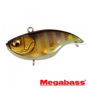 Воблер Megabass Vibration-X Micro 52 мм / 10,5 гр / цвет: GG Gill