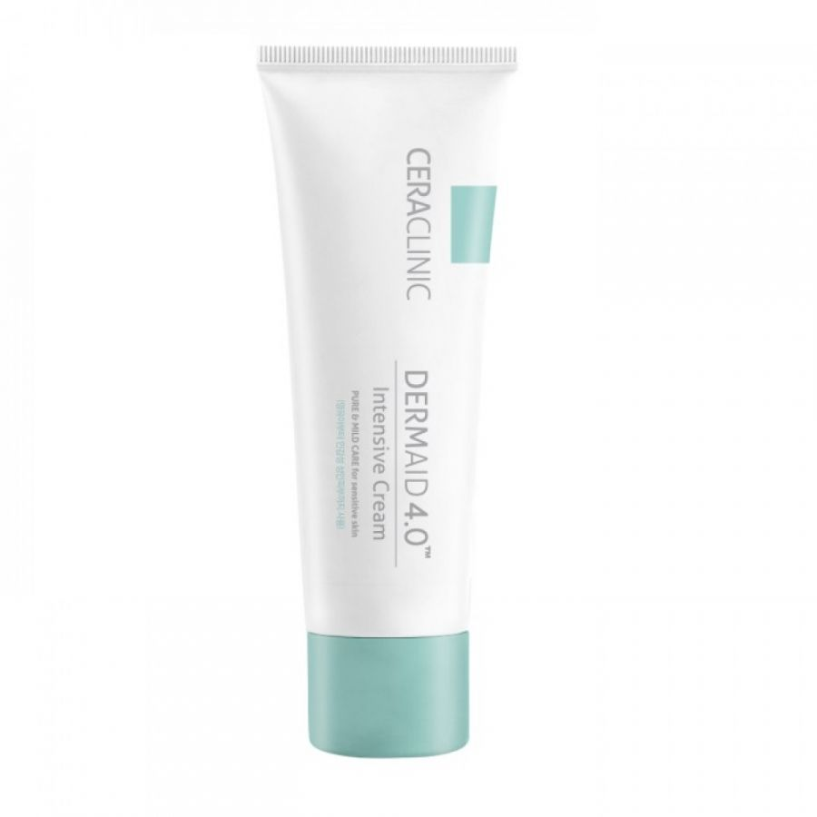 Увлажняющий крем для чувствительной кожи CERACLINIC Dermaid 4.0 Intensive Cream, 50 мл
