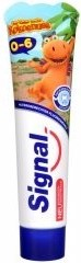 Зубная паста Signal (0-6 лет) 50мл