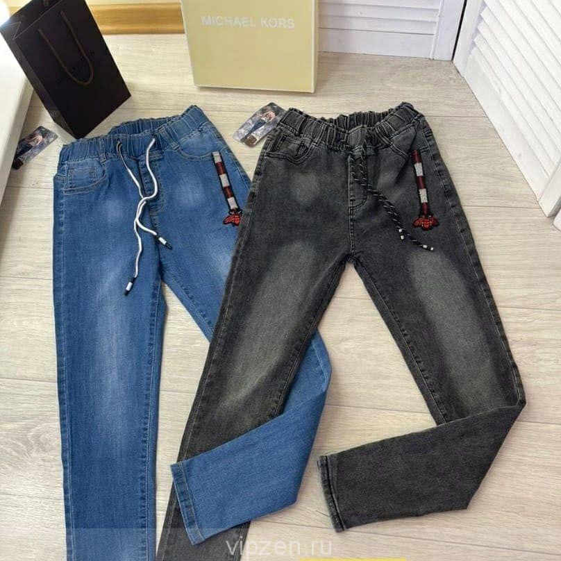 Новенькие джинсы
