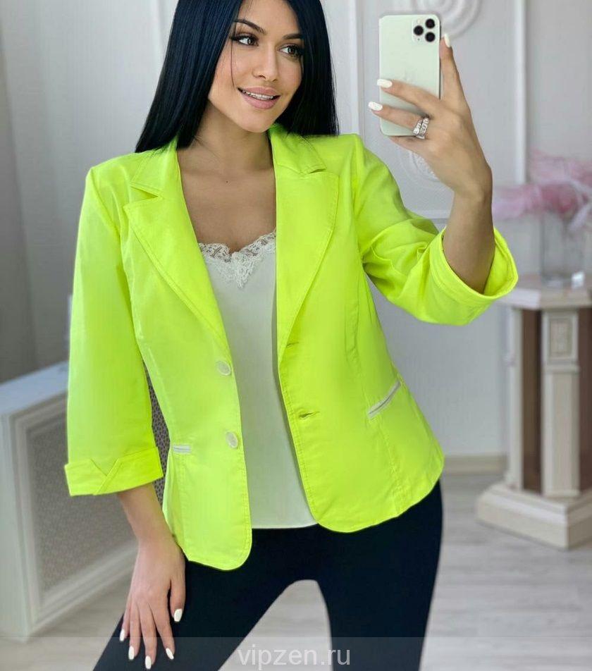 Пиджак-идеальный вариант