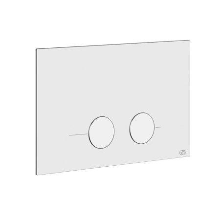 Кнопка смыва для унитаза Gessi 54621 ФОТО