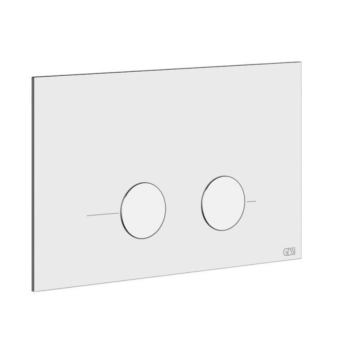 Кнопка смыва для инсталляции Gessi 54619 ФОТО