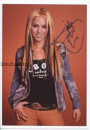 Автограф: Шакира / Shakira