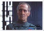 Автограф: Гай Генри. Изгой-один: Звёздные войны. Истории