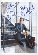 Автограф: Боб Оденкёрк. Лучше звоните Солу / Better Call Saul