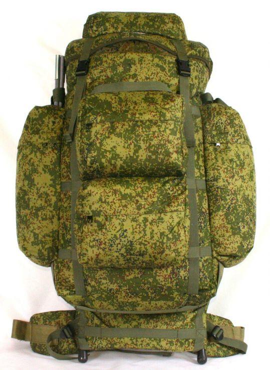 Рюкзак станковый ПИК-99  60л Уран-О_60 КМФ