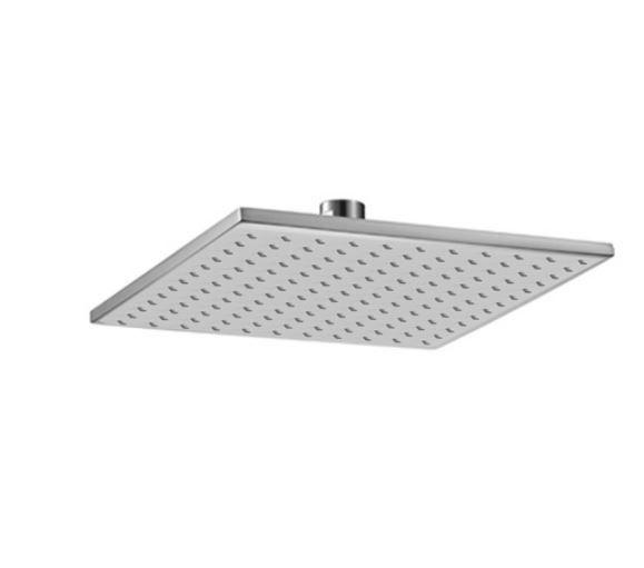 Верхний душ Fantini Mint 8104 30х30 ФОТО