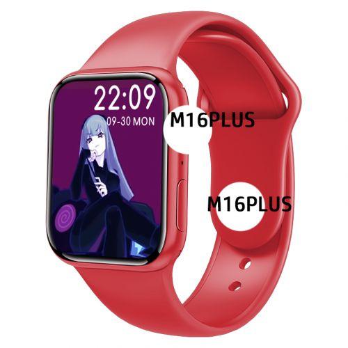Умные часы Smart Watch M16 plus