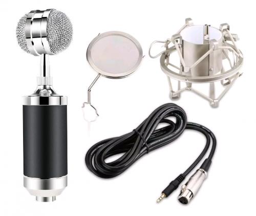 Конденсаторный микрофон BM3000