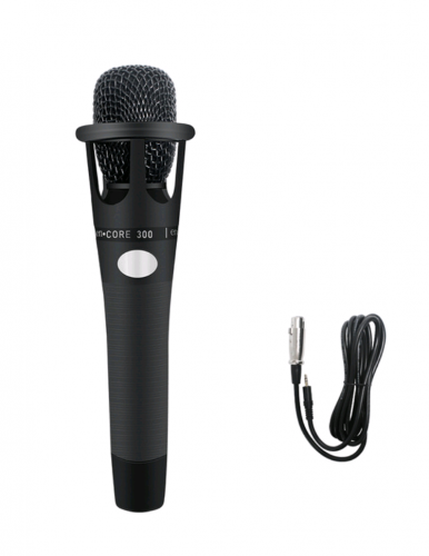 Конденсаторный микрофон E300