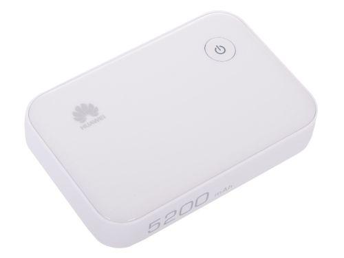 Wi-Fi Роутер 4G LTE Huawei E5730