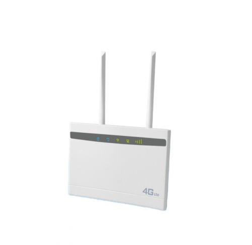 4G LTE Wi-Fi Роутер В315