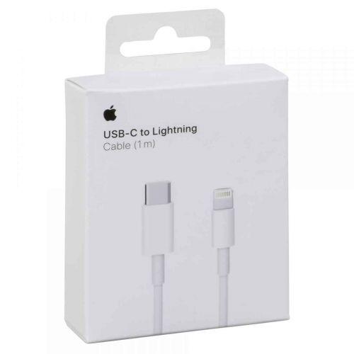 Кабель Apple USB Type-C - Lightning 1м