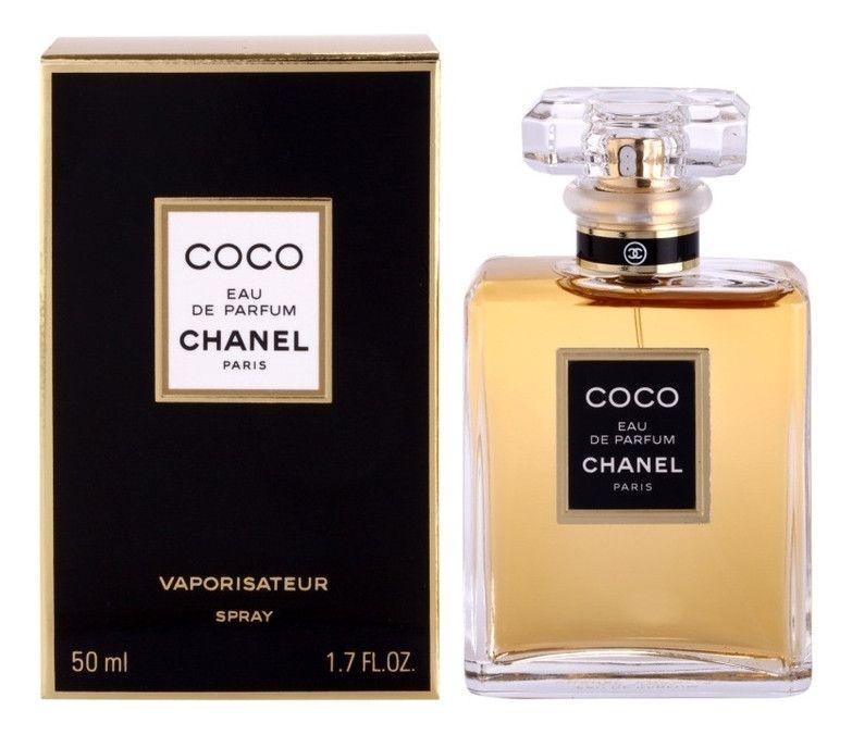 Парфюмерная вода Chanel Coco 50 мл