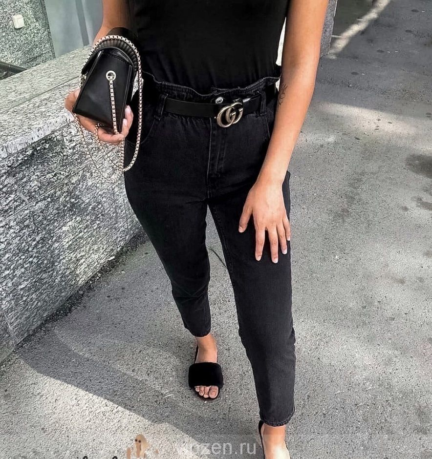 Крутые джинсики