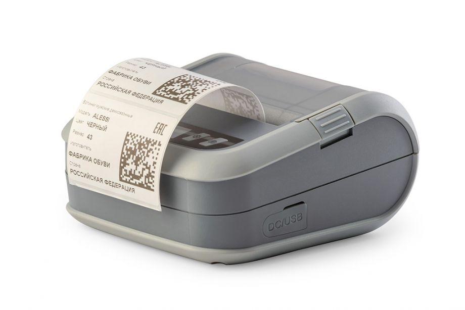 Мобильный принтер  АТОЛ XP-323B