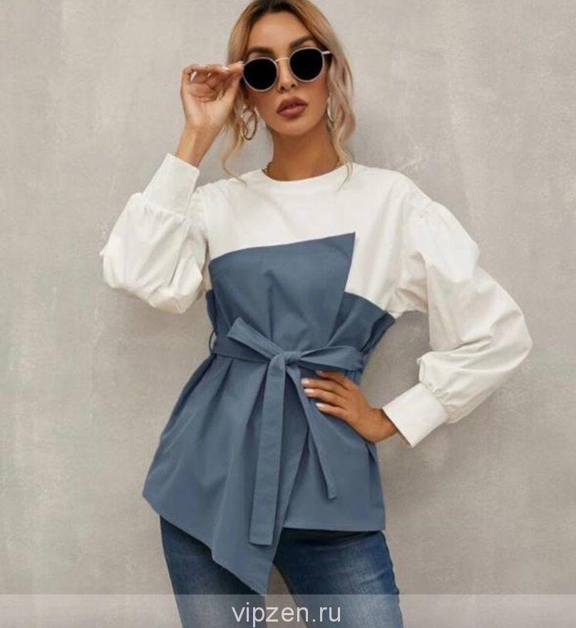 Крутые блузки в ассортименте