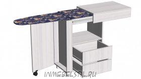 Стол гладильный большой