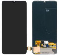 LCD (Дисплей) Xiaomi Mi 9 Lite/Mi CC9 (в сборе с тачскрином) (black) Оригинал