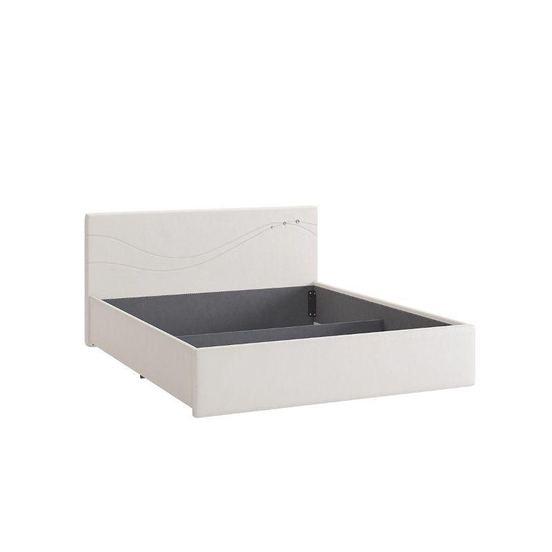 Кровать «Мирра» 1600