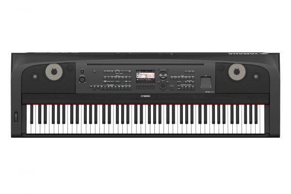 Цифровое пианино Yamaha DGX 670 B
