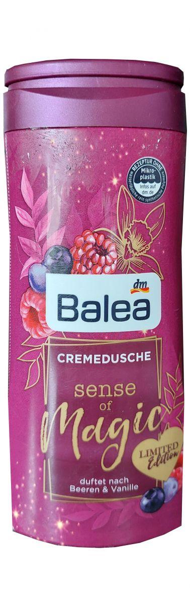Гель для душа Balea (чувство магии) 300мл