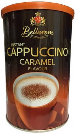 Каппучино Bellarom (карамель) 200г