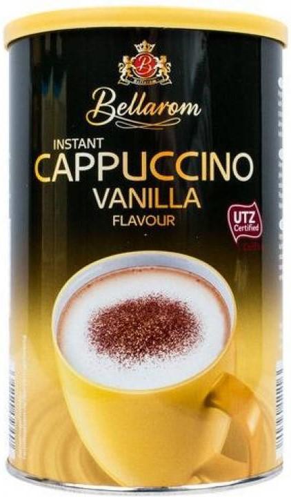 Каппучино Bellarom (ваниль) 200г