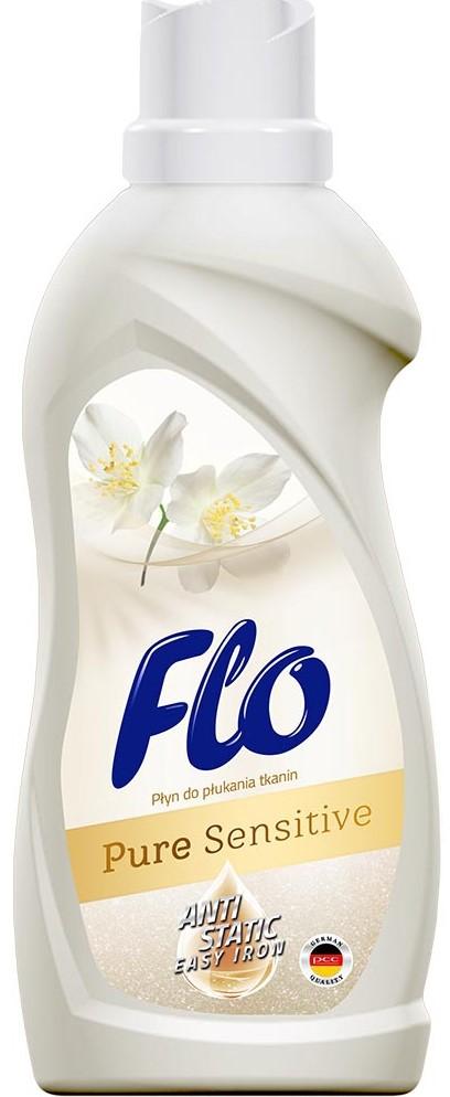 Кондиционер для белья Flo (антиаллергенный) 1л