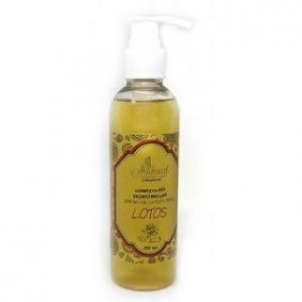 Shokonat - Шампунь silk укрепляющий для волос любого типа LOTOS. 200 мл