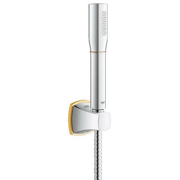 Душевой гарнитур Grohe Rainshower Grandera Stick 27993000 ФОТО