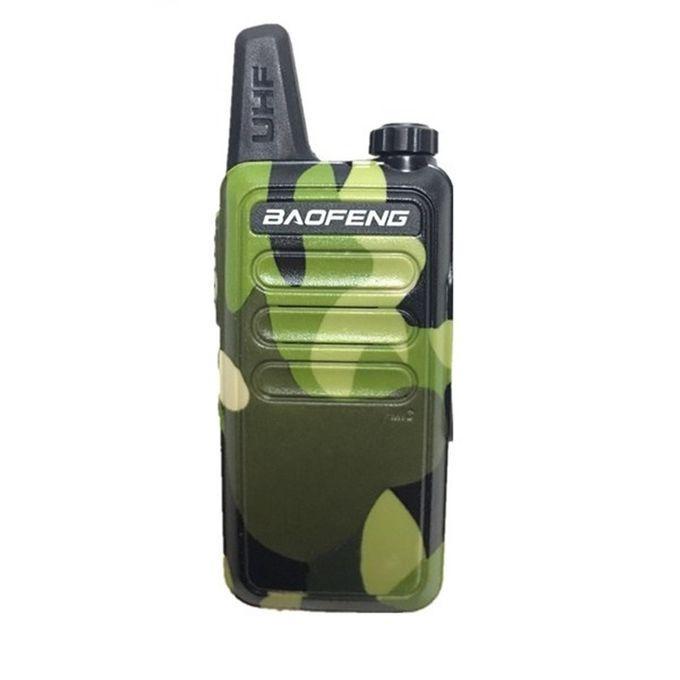 Рация Baofeng BF-R5 камуфляж