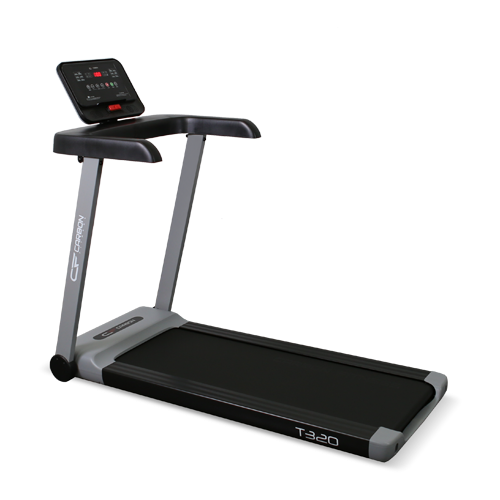CARBON FITNESS T320